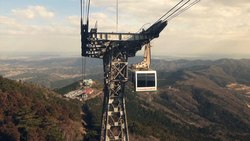 ファイル:MountTsukuba-Ropeway-aerial lift-Japan-March5-2015.ogv
