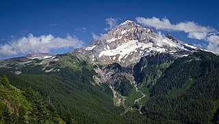 Oregon Skyline Trail