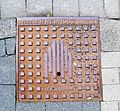 Muenster westfalen manhole cover 1.jpg