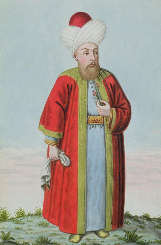 Murad II by John Young