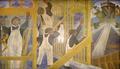 Mural at the Wilbur J. Cohen Federal Building, Washington, D.C LCCN2013634376.tif