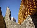Muralha e Museu do Castelo de Portalegre (pormenor).jpg