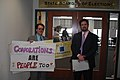 Murray Hill, Inc. files protest with Maryland State Board of Elections (4460444038).jpg