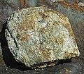 Muscovite schist (Precambrian; Blue Ridge, North Carolina, USA) 10.jpg