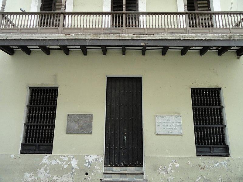 File:Museo de Arte de Puerto Rico - San Juan, Puerto Rico - DSC07127.JPG