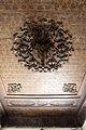 Museo gayer anderson, sala della cosmesi, soffitto 02.JPG