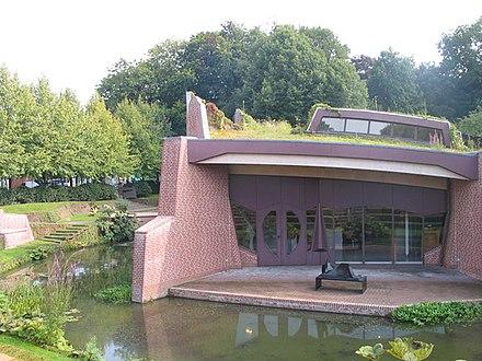 louwman museum tsaar