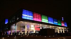Muzej suvremene umjetnosti Zg 111209 1