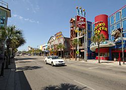 MyrtleBeach.com: Resorts – Hotels - Attractions – Dining – Events