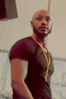 Mystikal in September 2016