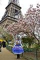 Németh Hajnal Aurora portréja Párizsban.jpg