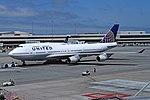 N127UA B747-400 United SFO 28-05-2017 (36067705606).jpg