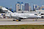 N17TV Hawker 800XP FLL JTPI 1219 (32211277733).jpg
