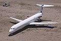 N376MS McDonnell Douglas MD-83 Ex -- Austral (8755351922).jpg