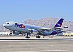 "N651FE FedEx Express Airbus A300F4-605R (cn 728) ""Diane Kathleen"" (7350382830).jpg"