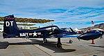 N752DT 1958 Cessna 310B C-N 35752 (30382311373).jpg