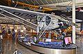 N9236 (NC731M) 1929 Mahoney - Ryan B-5 Brougham - San Diego Air & Space Museum (9659702654).jpg