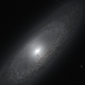 NGC 4448 - NGC 4448