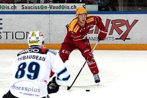 NLA, Lausanne HC vs. Rapperswil-Jona Lakers, 11th November 2014 48.JPG