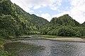 NPR Prielom Dunajca14 - zákruta před ústím Lesnického potoka.jpg