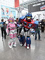 NYCC 2014 - Angry Birds Transformers (15324849027).jpg