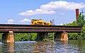 NYS&W Railroad Bridge 20070801.jpg