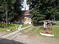 Nagybátony railway station, 2020 Bátonyterenye.jpg