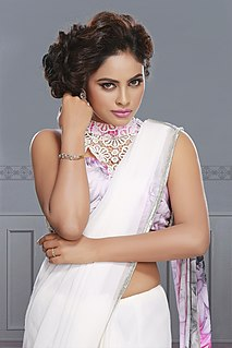 Nandita Swetha Indian actress