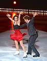 Nathalie Péchalat & Fabian Bourzat in Art on Ice in 2014.jpg