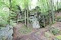 Naturpark Südeifel (Eifel); Teufelsschlucht 16.jpg