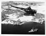 Navy Helicopter Flying Over Antarctica (5243862838).jpg