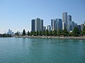 Navy Pier looking back at the Loop - panoramio.jpg