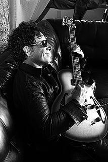 Neal Schon American musician