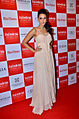 Neha Dhupia at '8th Annual Gemfields RioTinto Retail Jeweller India Awards 2012' meet 10.jpg
