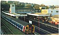 Network SouthEast train at Dover Priory station, Kent.jpg