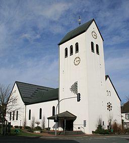 Neuenrade Kirche2 Bubo
