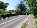 New Bridge on the Five Oaks Road - geograph.org.uk - 427663.jpg
