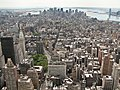 New York City view from Empire State Building 19.jpg