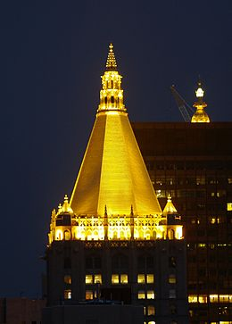 New York Life Gold Top.JPG
