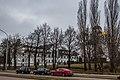 New church in Frunzienski district (Minsk, March 2020) p02.jpg