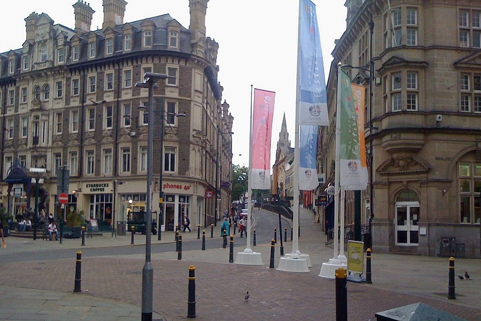 Newport-Westgate Square