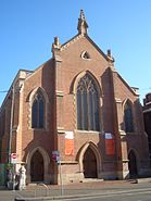 Newtown Mission Uniting Church