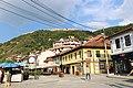Ngjyrat e arkitektures, ne qender te Prizrenit.jpg