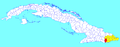 Niceto Pérez (Cuban municipal map).png
