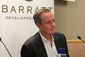 Nick Boles - Boles speaking in 2013
