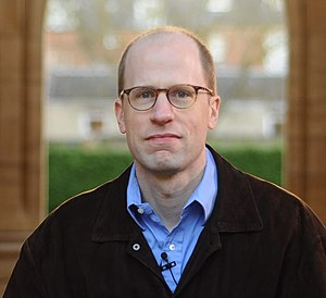 Simulation hypothesis - Nick Bostrom