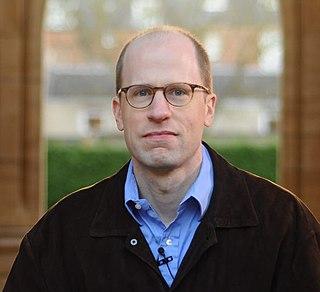 Nick Bostrom Swedish philosopher