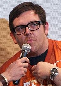 Nick Frost SXSW 2011.jpg