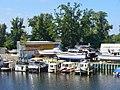 Nieder Neuendorf - Yachthafen (Marina) - geo.hlipp.de - 41622.jpg