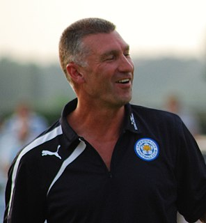 Nigel Pearson English association football player and manager